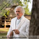 Mark Twain Speaks Podcast